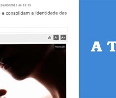 Entrevista sobre Marketing Olfativo – Jornal A Tarde